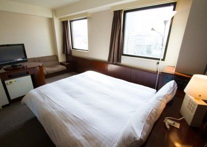 Green Rich Hotel Oita Miyako-machi