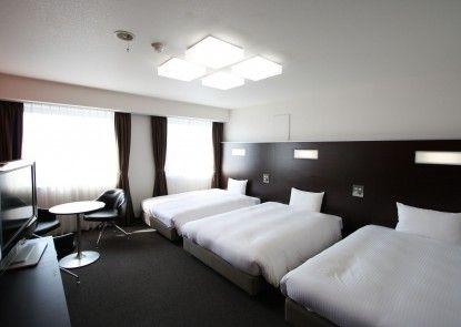 Green Rich Hotel Suizenji