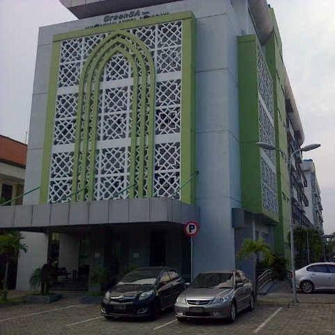 GreenSA Inn & Training Centre, Surabaya