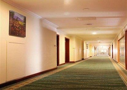 GreenTree Inn Hefei Jinding Plaza Business Hotel