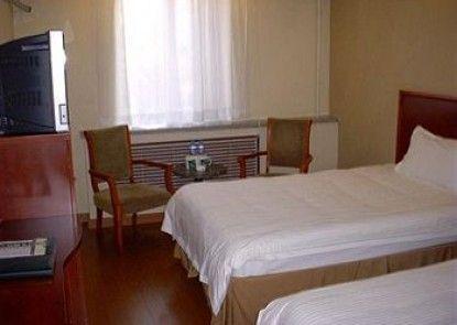 GreenTree Inn Jilin Songjiang Hotel