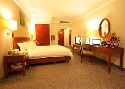 GreenTree Inn Nan Tong Haian Bus Station Express Hotel