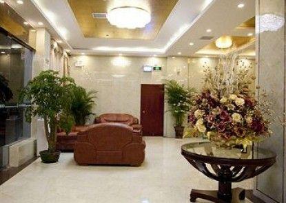GreenTree Inn Shanghai Minhang Development Zone Subway