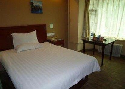 GreenTree Inn Taiyuan Wuyi Road Express Hotel