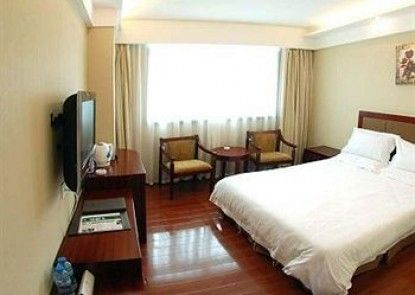 GreenTree Inn Xuzhou North Minzhu Road Hotel