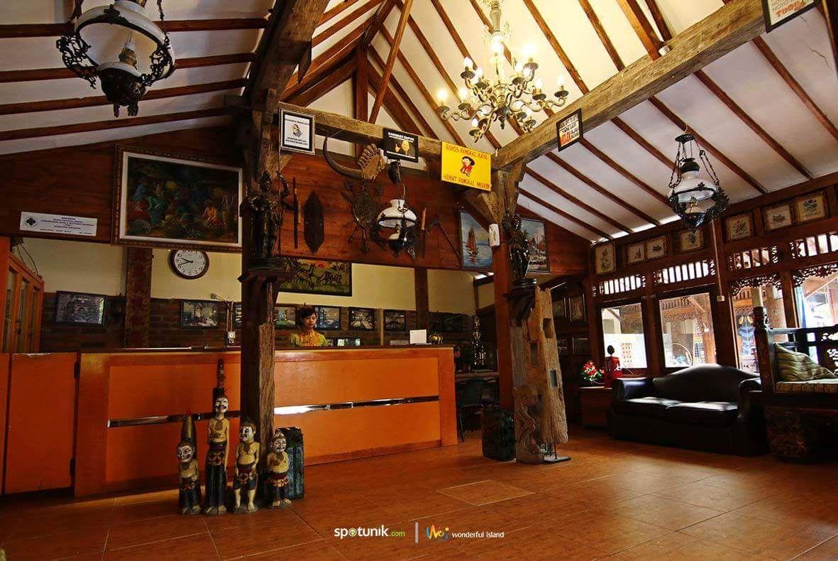Green Valley Resort Bandungan