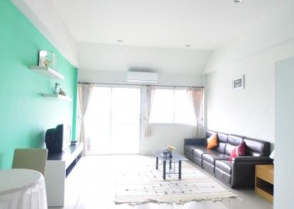 Greenville Serviced Apartment