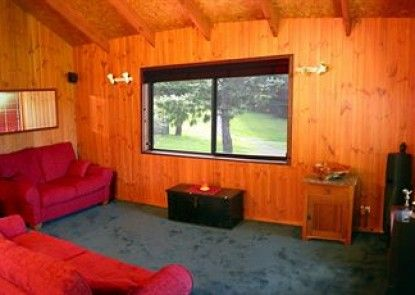 Greenwood Cabin in Kangaroo Valley