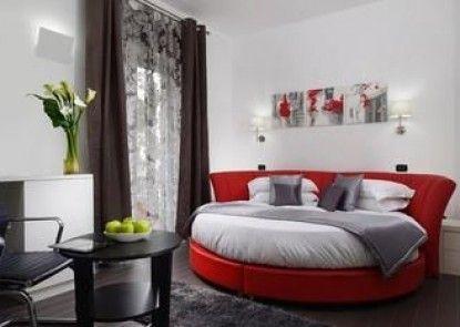 Gregorio VII Luxury Suites