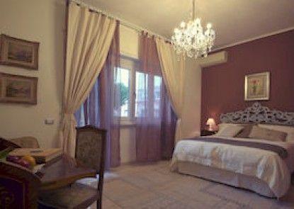 Gregory Place Fine Vatican Suites