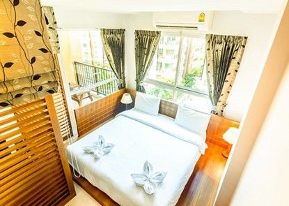 G Residence Pattaya