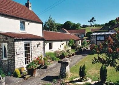 Greyfield Farm Cottages
