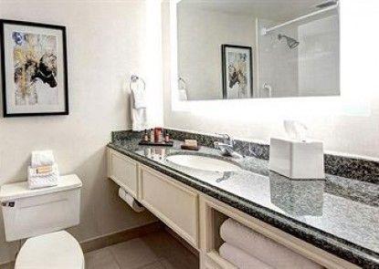 Griffin Gate Marriott Resort & Spa Teras