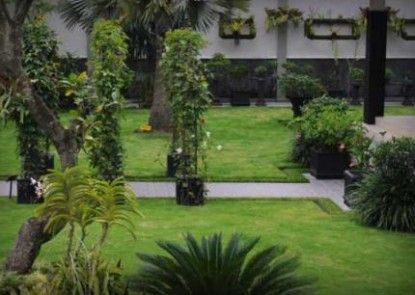 Griya Persada Convention Hotel & Resort Taman