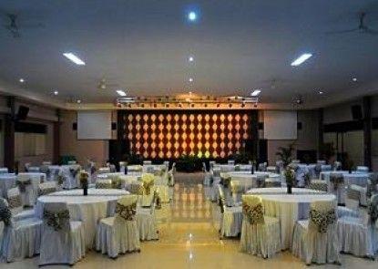 Griya Persada Convention Hotel & Resort Ruang Pertemuan