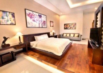 Griya Persada Convention Hotel & Resort Kamar Tamu