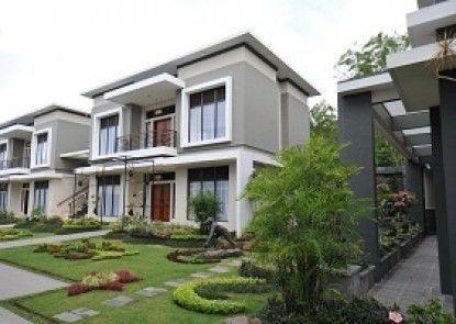 Griya Persada Convention Hotel & Resort Eksterior