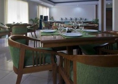 Griya Sentana Hotel Yogyakarta Rumah Makan