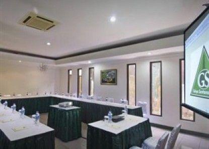 Griya Sentana Hotel Yogyakarta Ruang Pertemuan