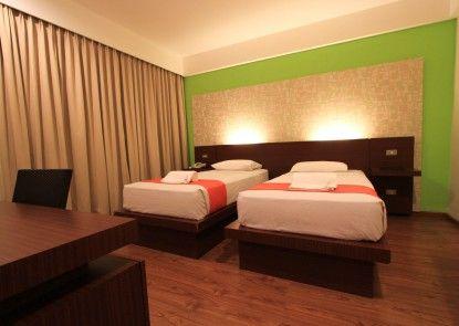 Griya Asri Hotel Kamar Tamu