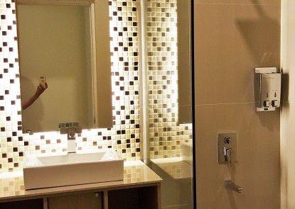 Griya Asri Hotel Kamar Mandi