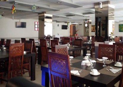 Griya Hotel Medan Rumah Makan