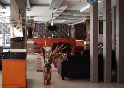 Griya Hotel Medan Lounge