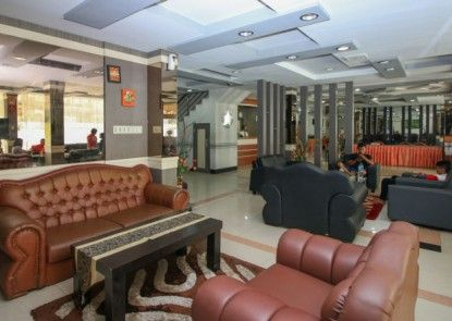 Griya Hotel Medan Lobby