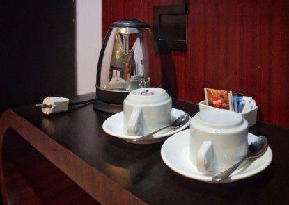 Griya Hotel Medan Kamar Tamu