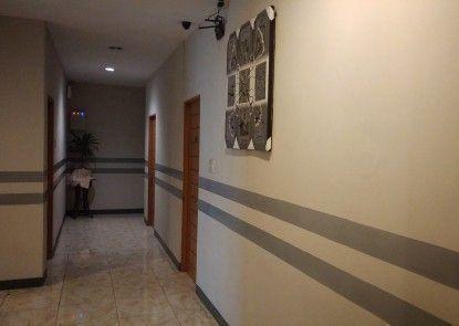 Griya Hotel Medan Interior