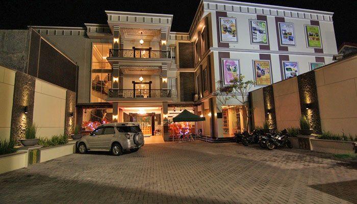 Griya Jogja Hotel, Yogyakarta