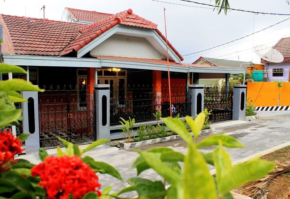 Griya Merak Villa, Malang