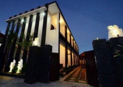 Griya Mesesari Premium Guest House Teras