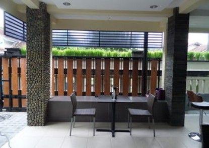 Griya Nendra Hotel Teras
