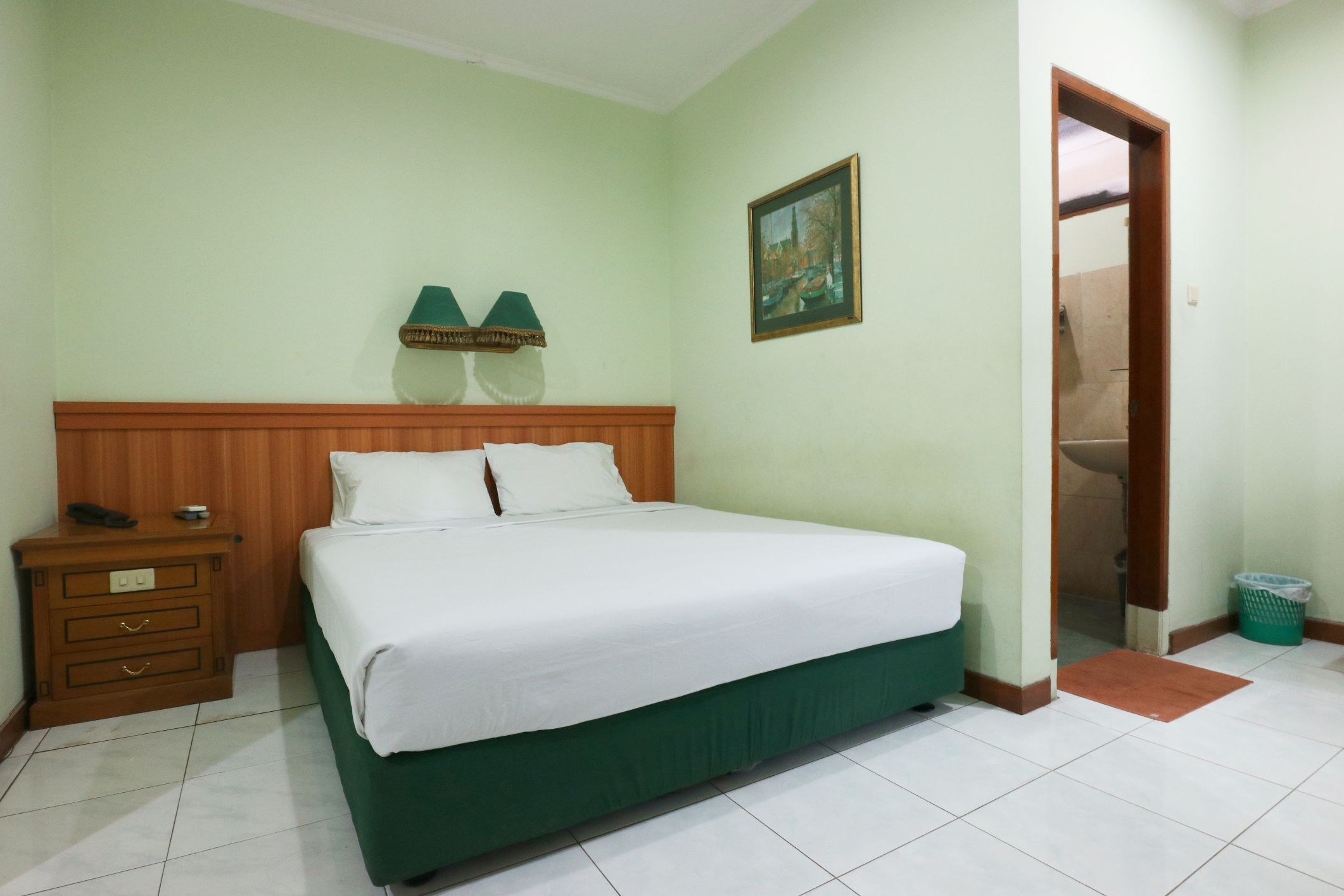 Griya Patria Guest House, Jakarta Selatan