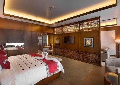 Griya Persada Convention Hotel & Resort Semarang Kamar Tamu