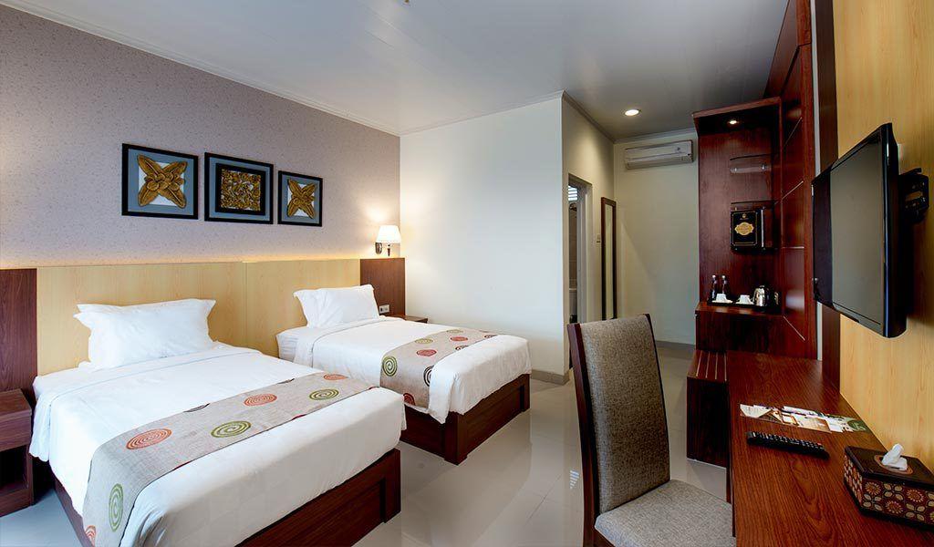 Griya Persada Convention Hotel & Resort Semarang, Semarang
