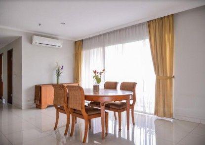 Griya Prapanca Apartment Teras