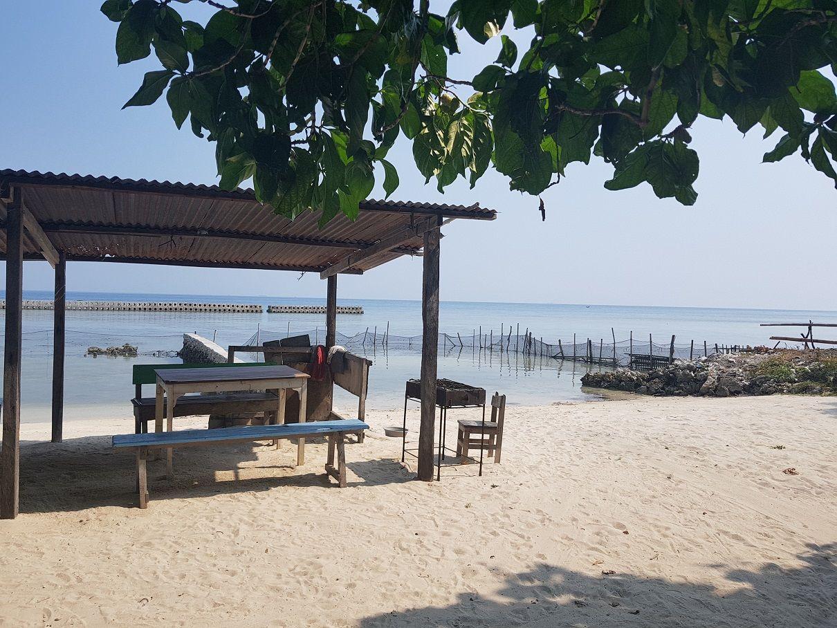 Griya Rahma 2 Pulau Tidung, Kepulauan Seribu