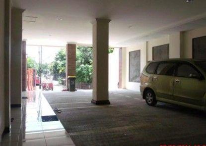 Griya Rambutan Barat Semarang Tempat Parkir