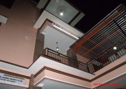 Griya Rambutan Barat Semarang Teras