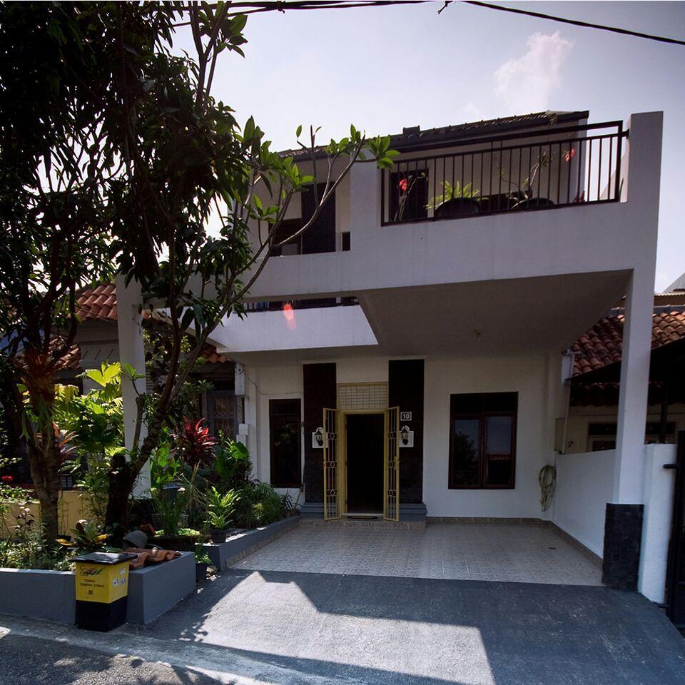Griya Tampak Siring Sentul City, Bogor