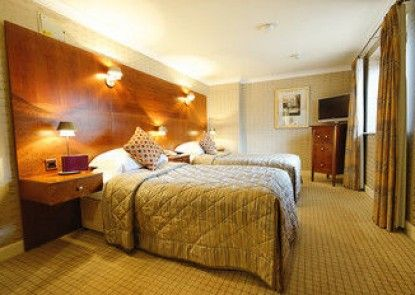 Grosvenor Pulford Hotel & Spa