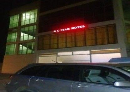 G-Star Hotel