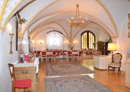 Gästehaus im Pfarrhof