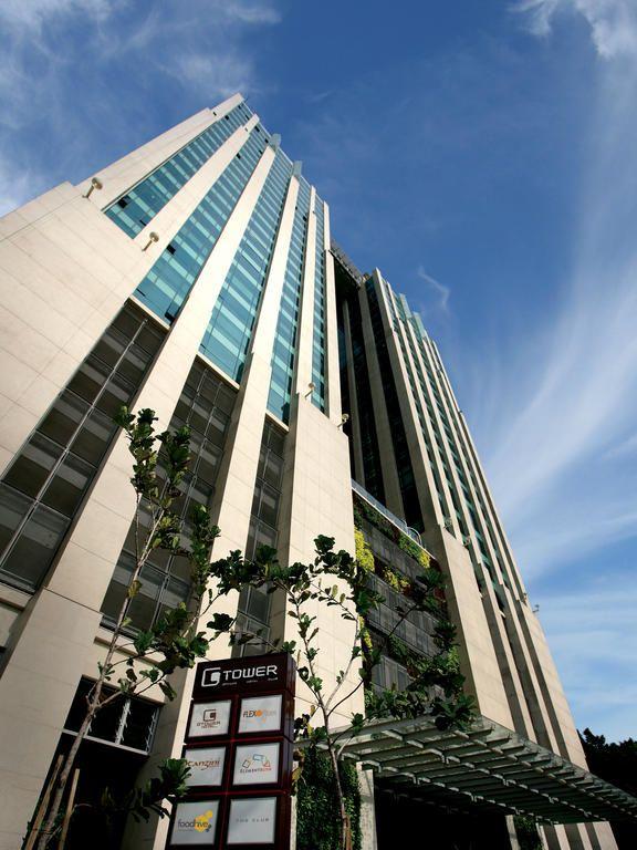 GTower Hotel, Kuala Lumpur