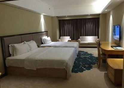 Guangzhou Hilbin Hotel