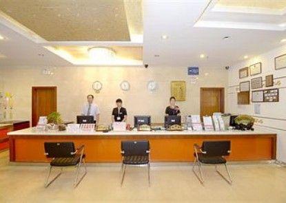 Guangzhou Ming Hong Hotel-Zhixing