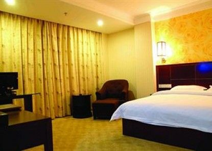 Guangzhou one plus one business hotel