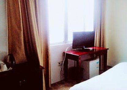 Guangzhou Tianxiu Hotel